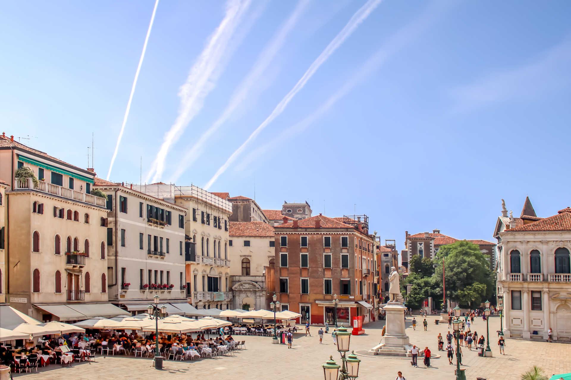 Locanda B&B Ca' Morosini in Centro a Venezia