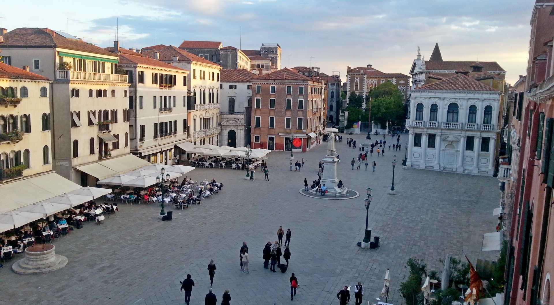 Eventi, Musei e Mostre a Venezia